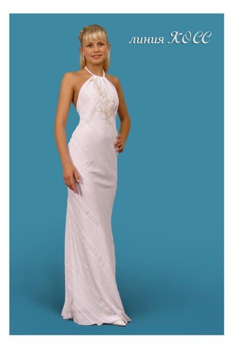 Свадебные платья Модель LK 25