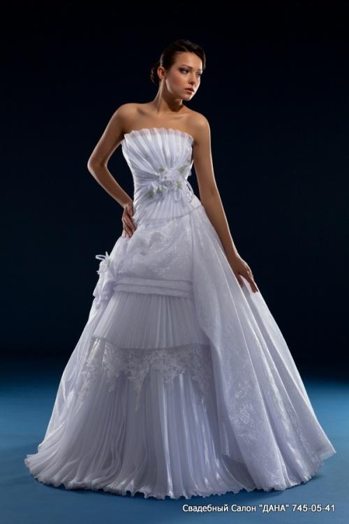 Свадебные платья Модель SV-25