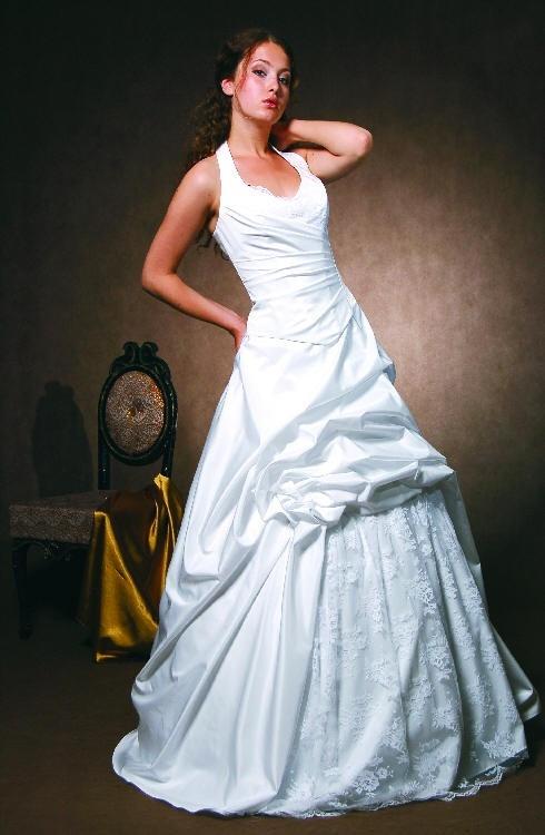 Свадебные платья Джулия
