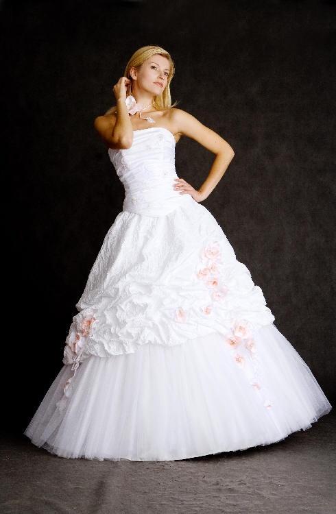 Свадебные платья Джастина
