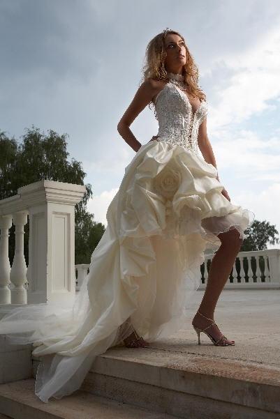 Свадебные платья Свадебное платье  Антлантида