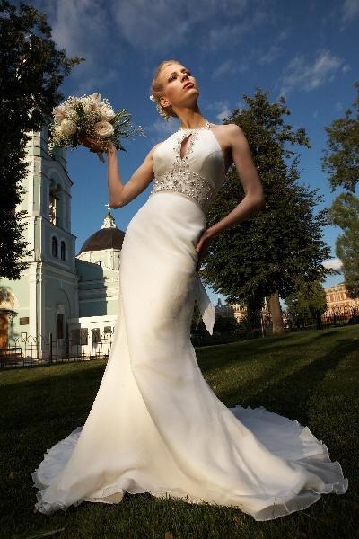 Свадебные платья Свадебное платье  Модель SP1-780