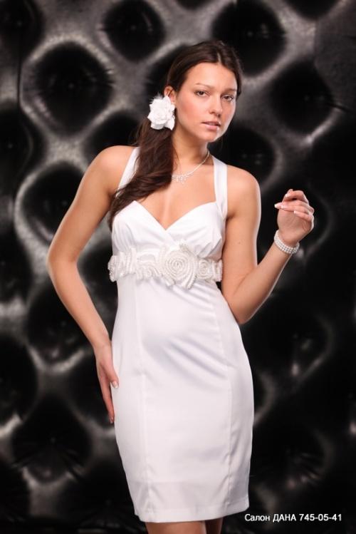 Свадебные платья Модель T 164