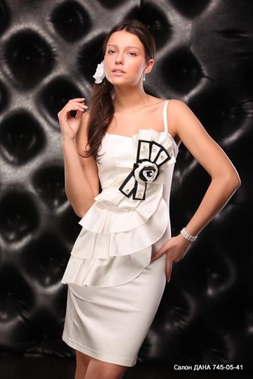 Свадебные платья Свадебное платье  Модель Т 162