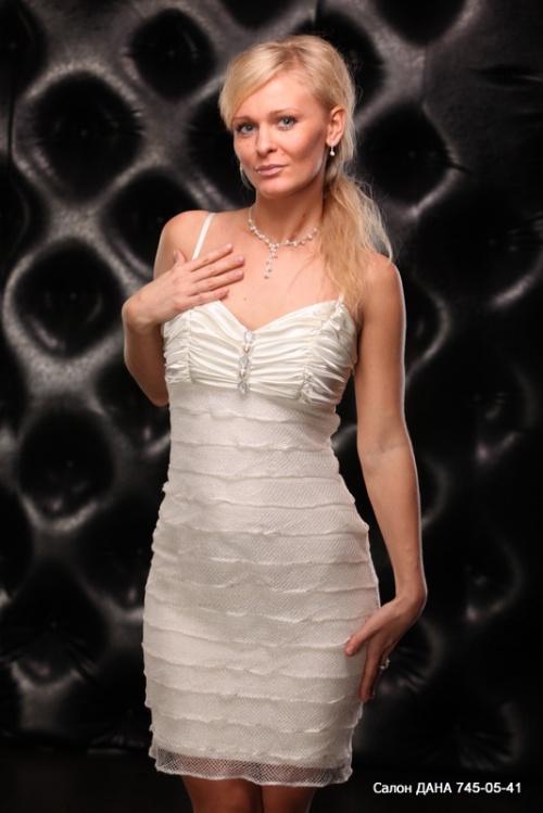 Свадебные платья Модель T 161