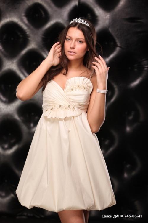 Свадебные платья Модель T 160