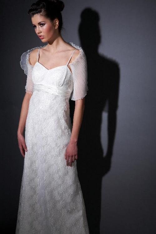 Свадебные платья Модель 00557