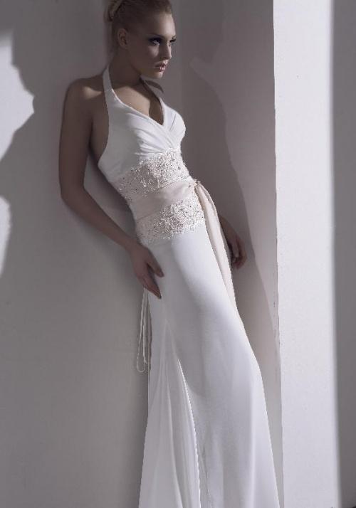 Свадебные платья Модель 00929