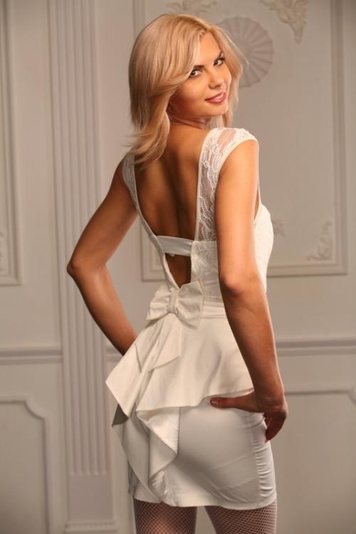 Свадебные платья Модель Т 154