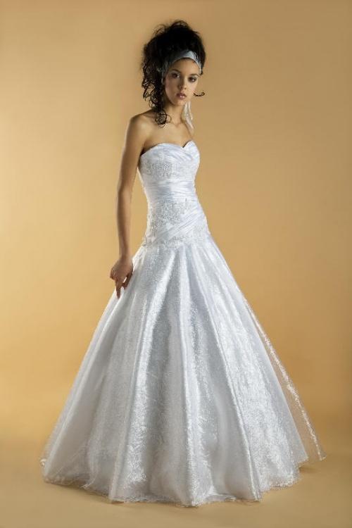 Свадебные платья Модель Dominika