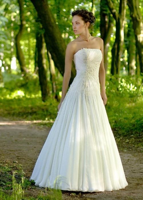 Свадебные платья Модель Ариана