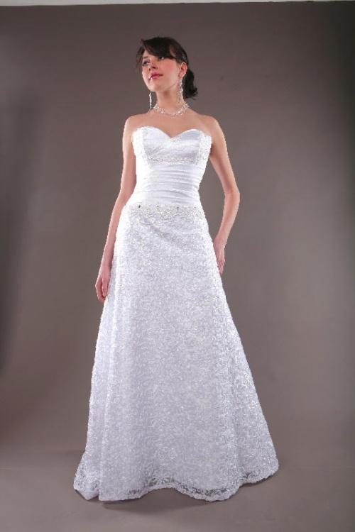 Свадебные платья Модель M903