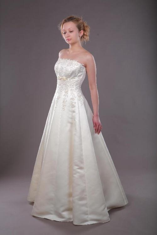Свадебные платья Модель M906