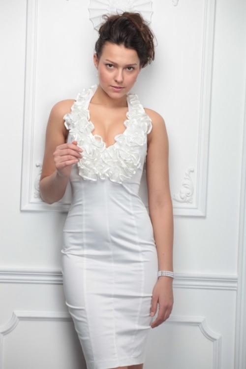 Свадебные платья Свадебное платье  Модель Т 158