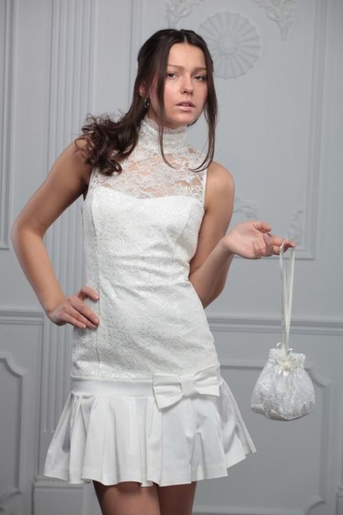 Свадебные платья Модель T 155