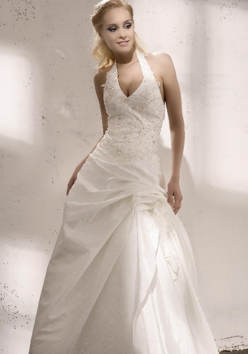 Свадебные платья Модель M945