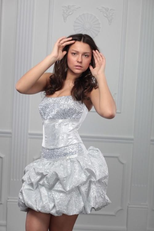 Свадебные платья Лолита