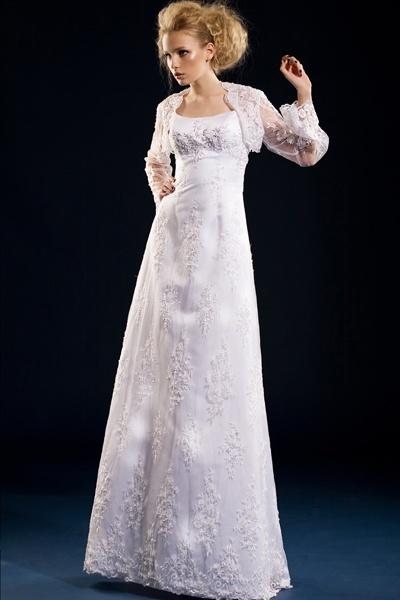 Свадебные платья Свадебное платье  Модель J 154