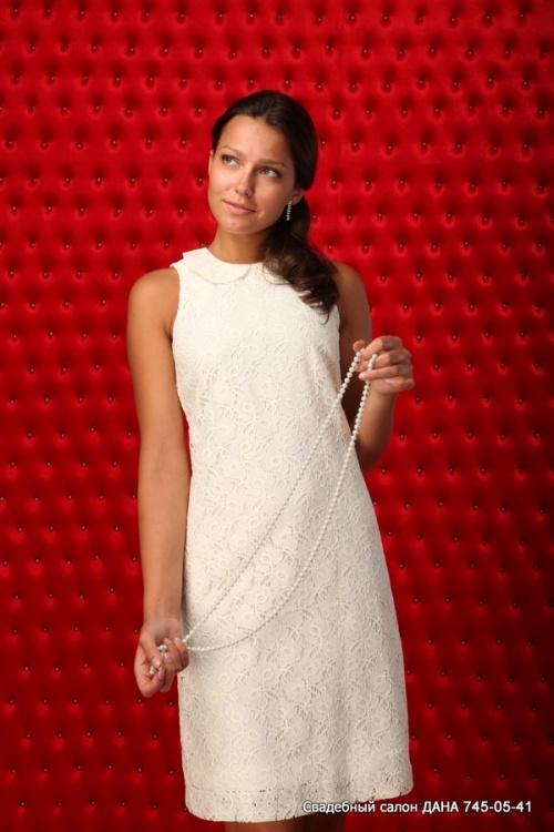 Свадебные платья Модель P 65
