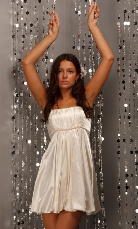 Свадебные платья Свадебное платье  Модель A 225