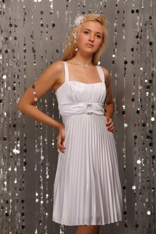 Свадебные платья Свадебное платье  Модель A 223