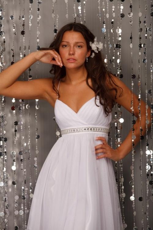 Свадебные платья Модель DM 242