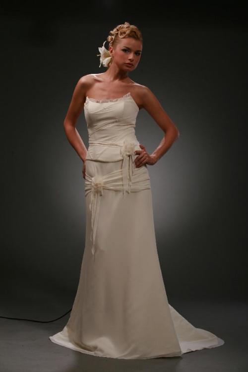 Свадебные платья Модель 3359