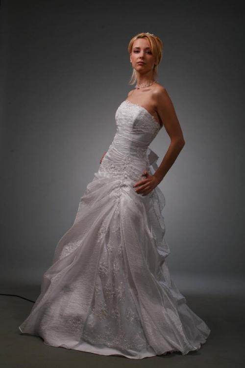 Свадебные платья Модель 3759
