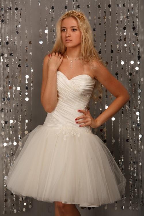 Свадебные платья Свадебное платье  Модель Софи 5