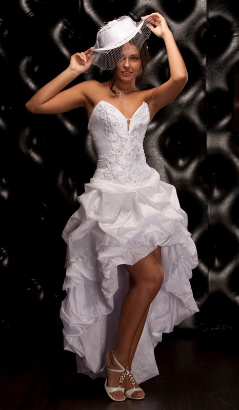 Свадебные платья Модель U 95