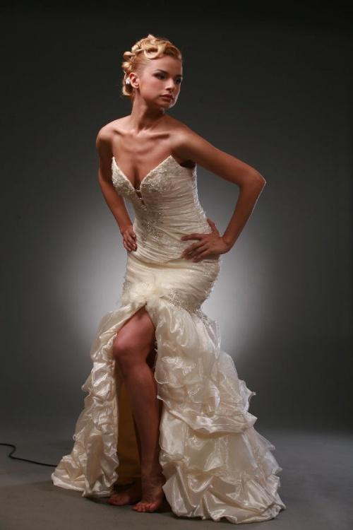 Свадебные платья Модель 4359