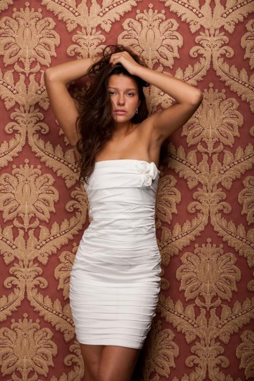 Свадебные платья Модель T 153