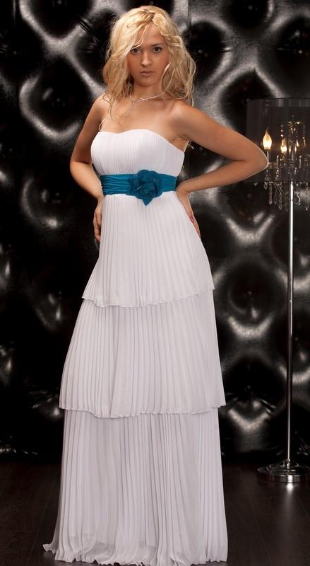 Свадебные платья Модель И 905