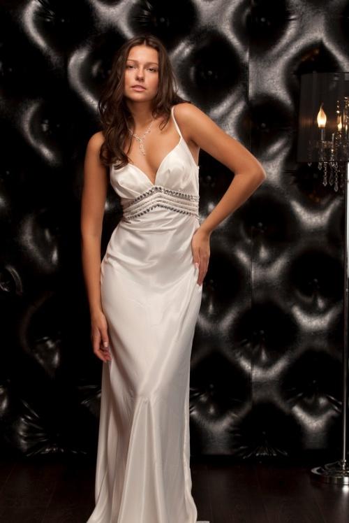 Свадебные платья Модель T 227