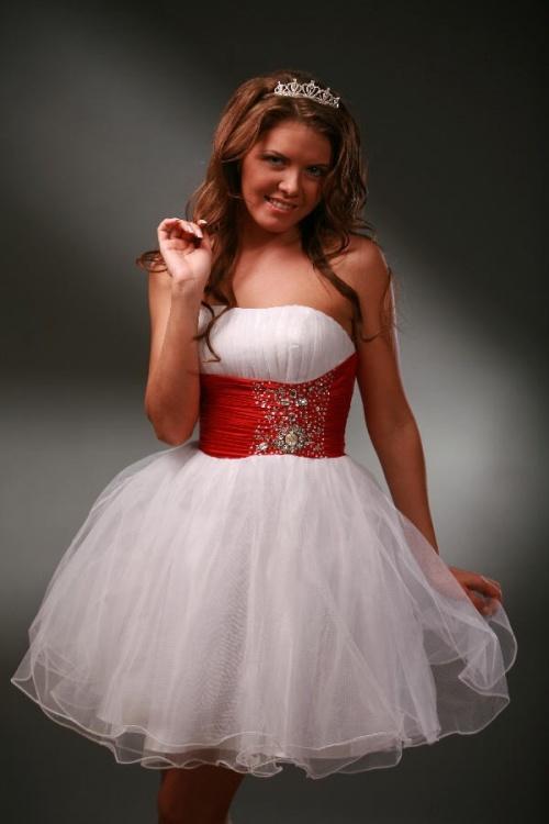 Свадебные платья Модель A 111