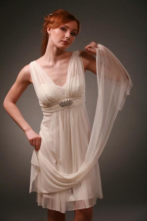 Свадебные платья Модель A 205