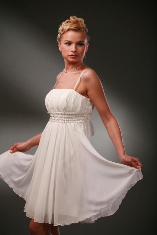 Свадебные платья Модель T 144