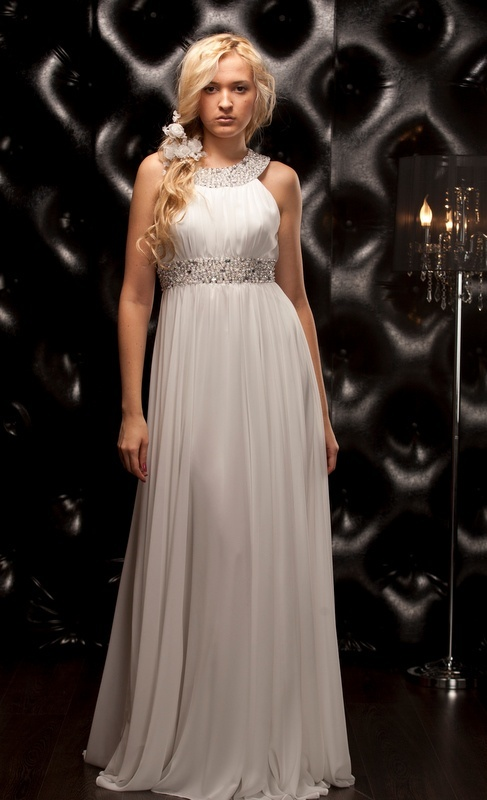 Свадебные платья Модель T 228