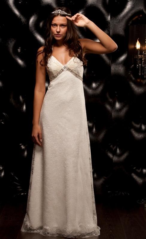 Свадебные платья Модель U 180
