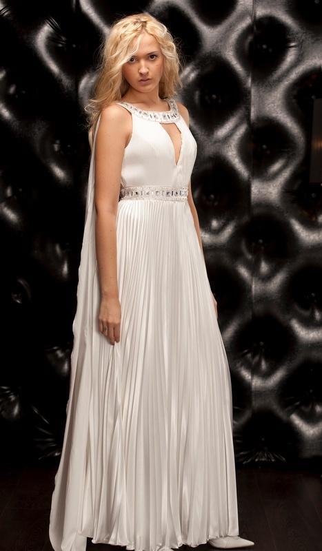 Свадебные платья Модель A 231
