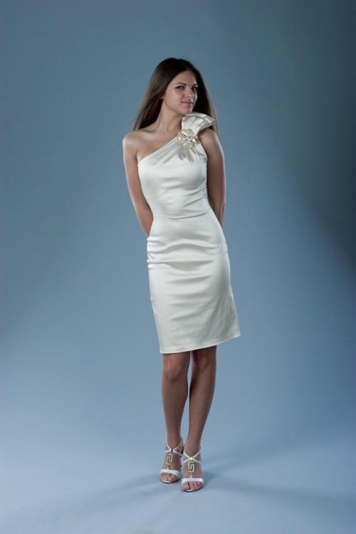 Свадебные платья Свадебное платье  Модель Т 124