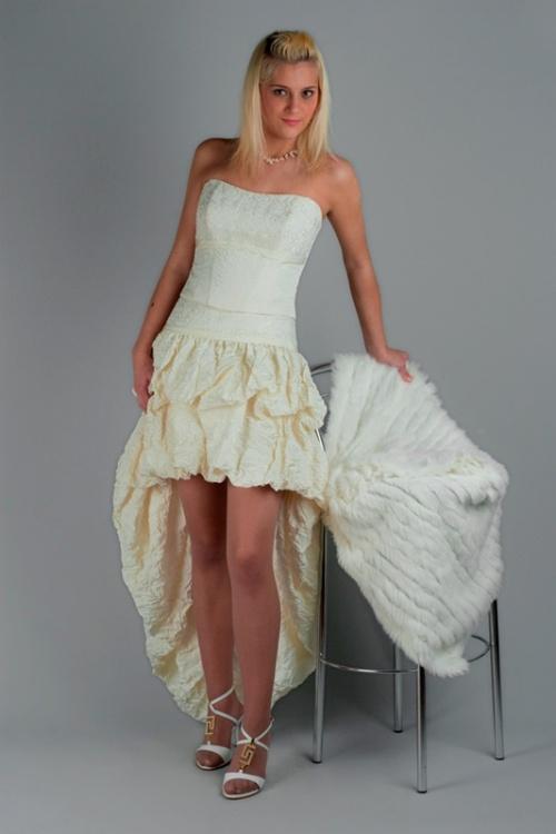 Свадебные платья Модель N 109