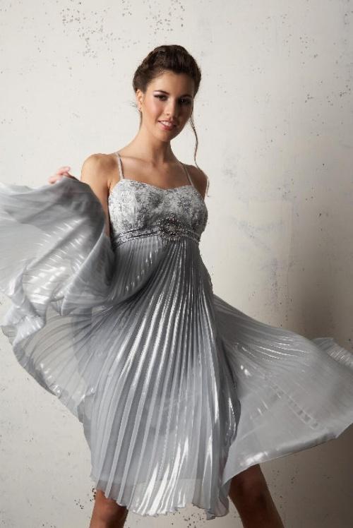 Свадебные платья Модель 00938