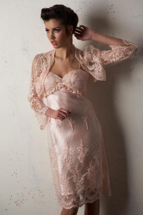 Свадебные платья Модель 881