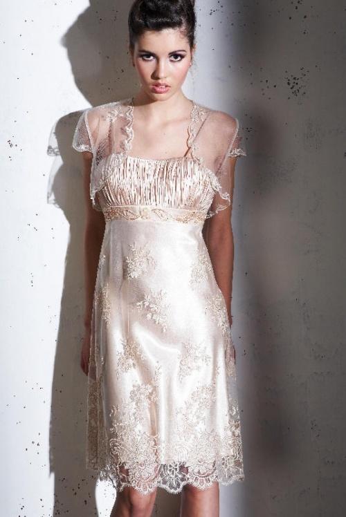 Свадебные платья Модель 637