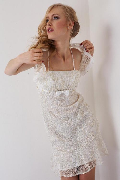 Свадебные платья Модель N34