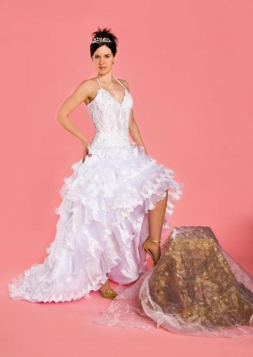 Свадебные платья Модель 800