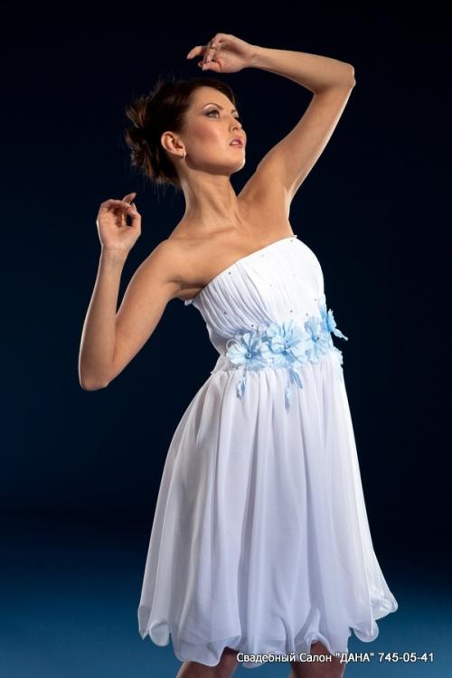 Свадебные платья Модель 0104