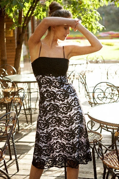 Платья Модель 7088