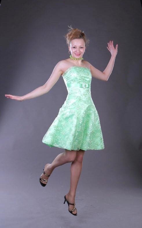 Платья Модель Настенька
